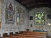 Inside All Saints Church Youlegrave2